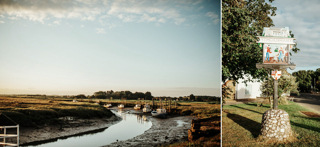 Kate & Thomas - Norfolk Wedding Photographer, UK 2