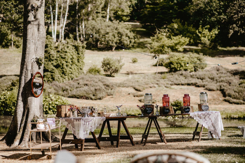 Wild Garden at The Hyde Estate | Sophie & Christoper 5