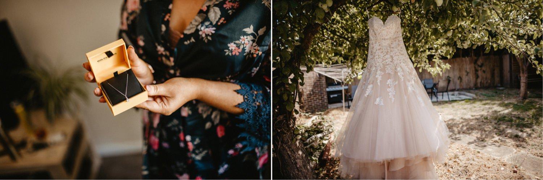 Wild Garden at The Hyde Estate | Sophie & Christoper 6