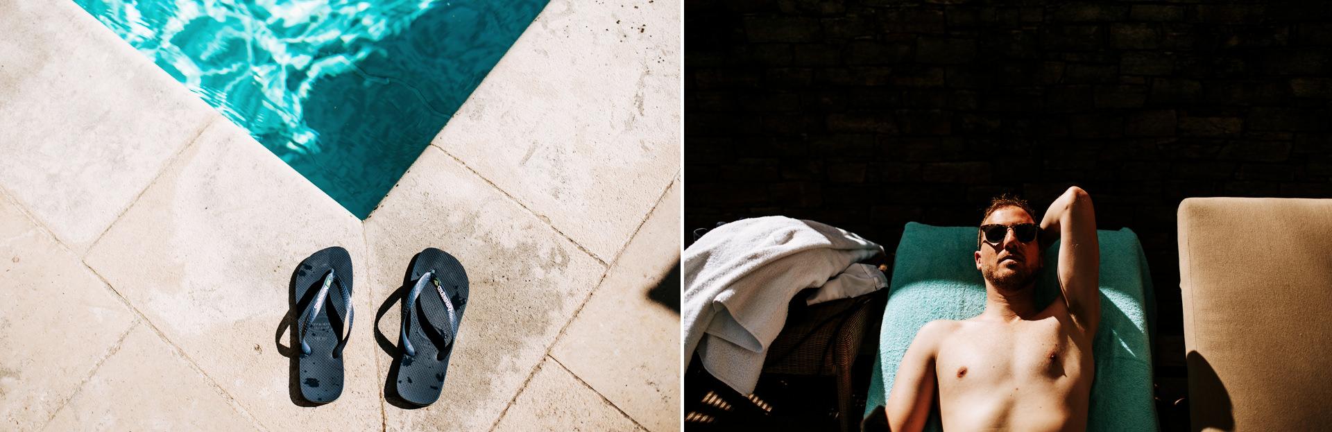 Evian-les-bains France Wedding Photographer