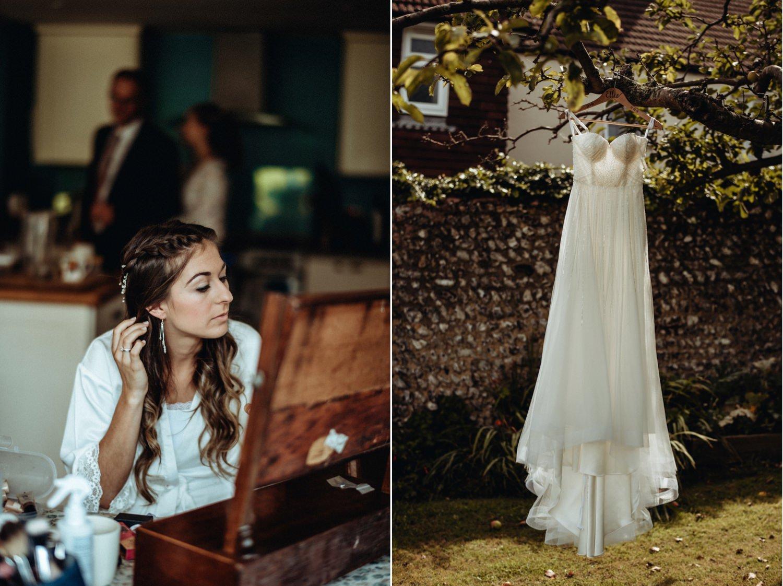 Tipi Weddings Photography - Ellie + Peter 13