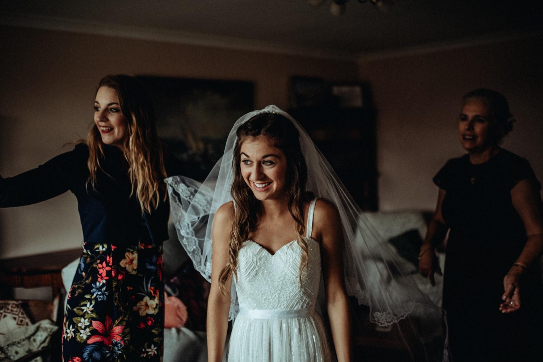 Tipi Weddings Photography - Ellie + Peter 17