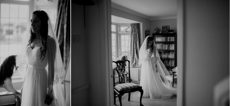 Tipi Weddings Photography - Ellie + Peter 21
