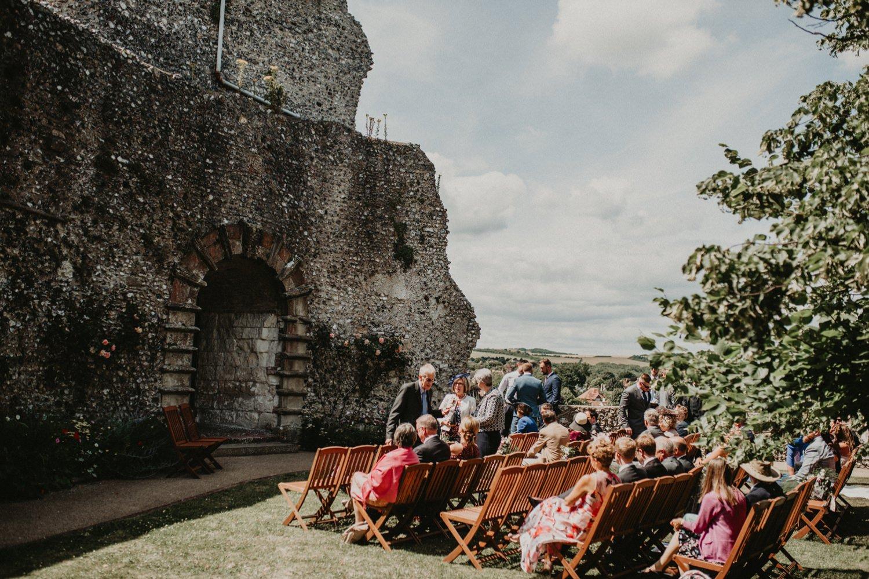 Wedding Photographer Lewes