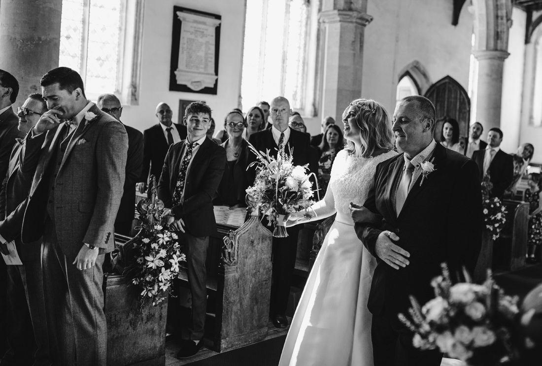 Kate & Thomas - Norfolk Wedding Photographer, UK 25