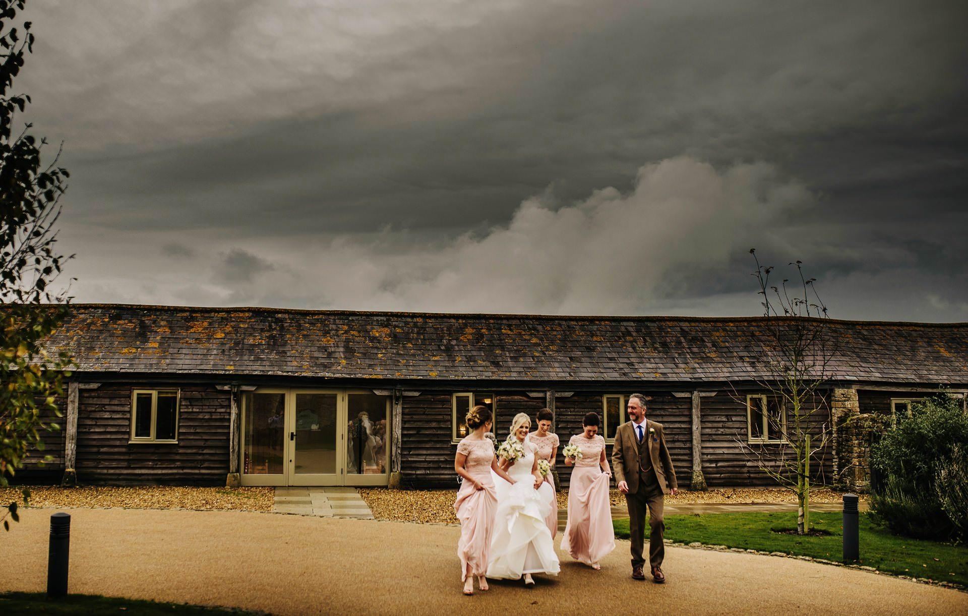Caswell House Wedding Photographer - Jessica & Chris 1