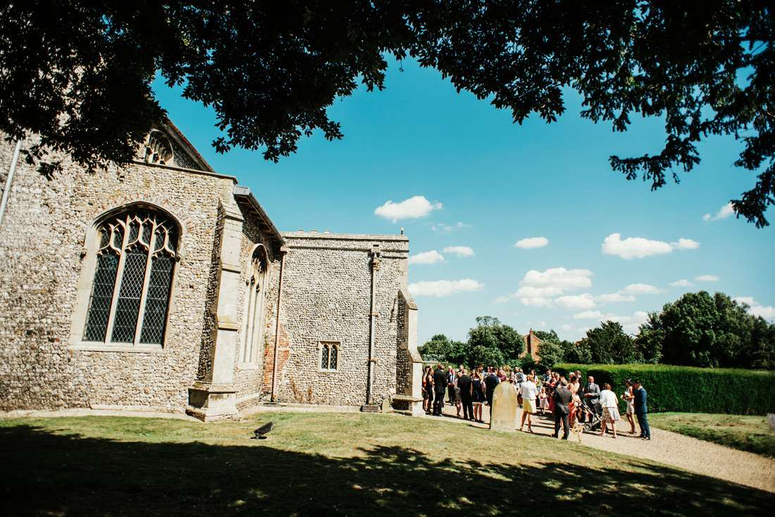 Kate & Thomas - Norfolk Wedding Photographer, UK 26