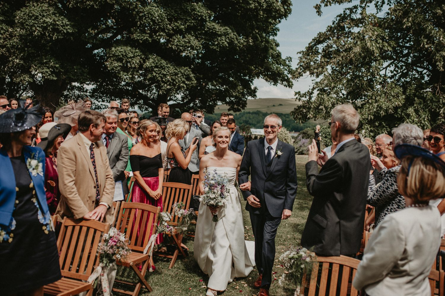 Wedding Photographer Lewes