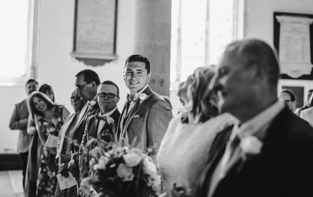 Kate & Thomas - Norfolk Wedding Photographer, UK 28
