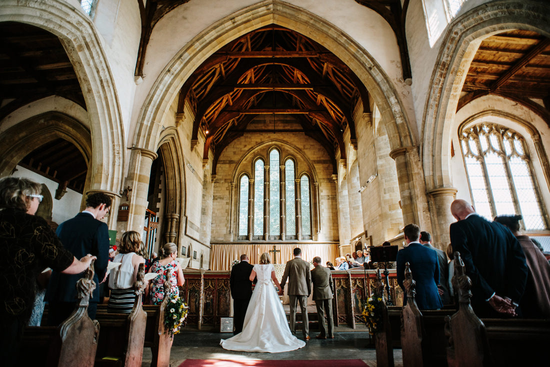 Kate & Thomas - Norfolk Wedding Photographer, UK 29