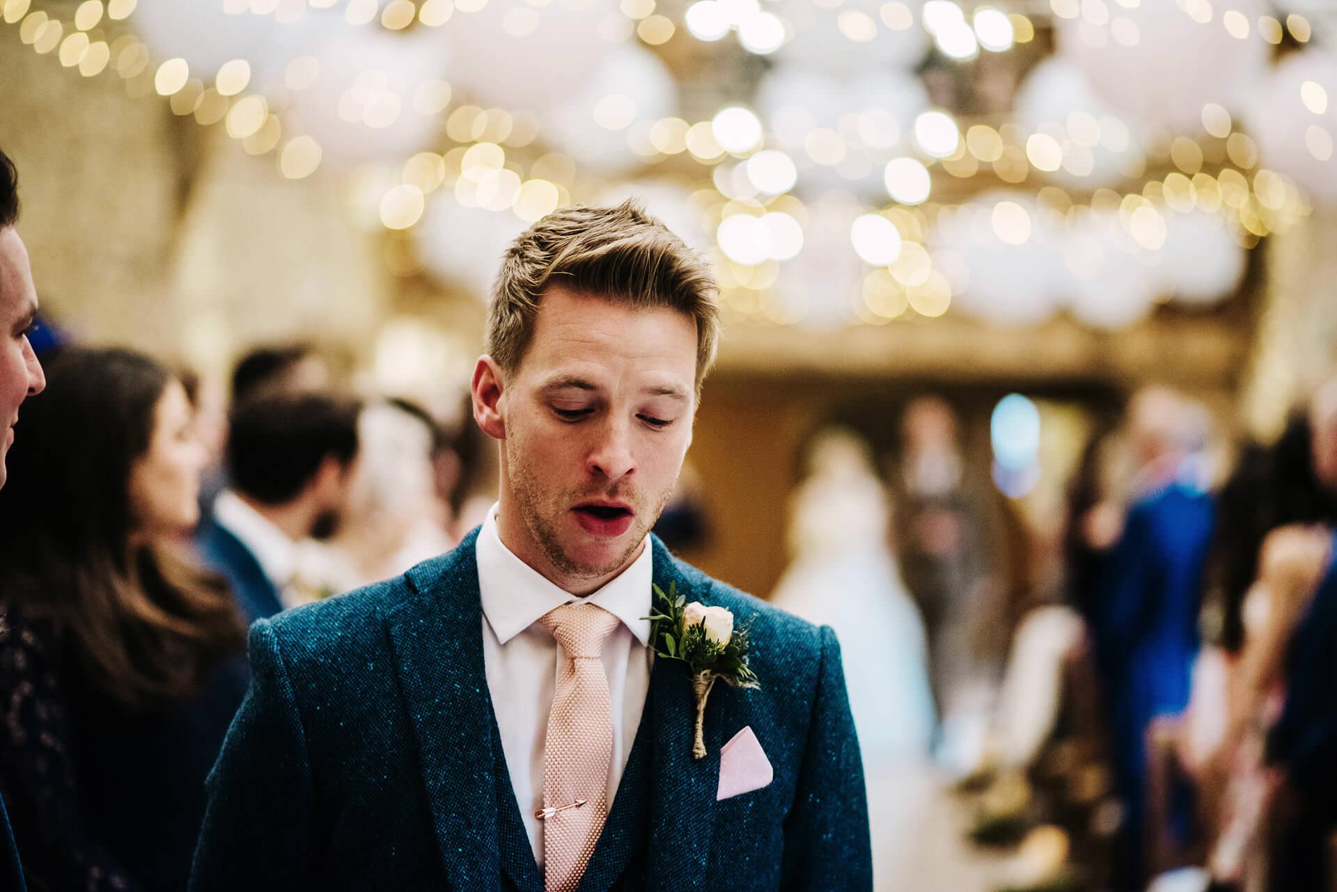 Caswell House Wedding Photographer - Jessica & Chris 3