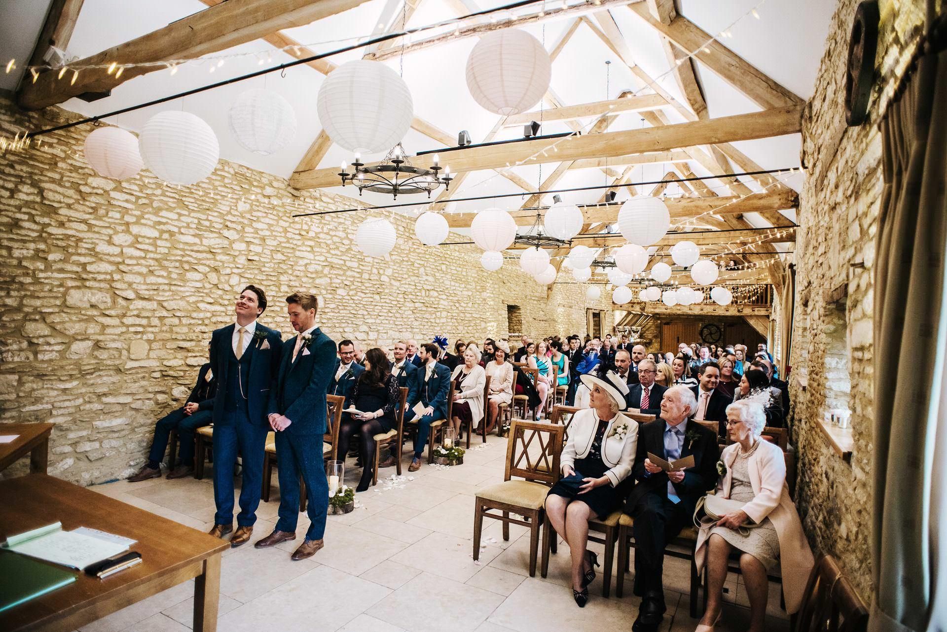 Caswell House Wedding Photographer - Jessica & Chris 5
