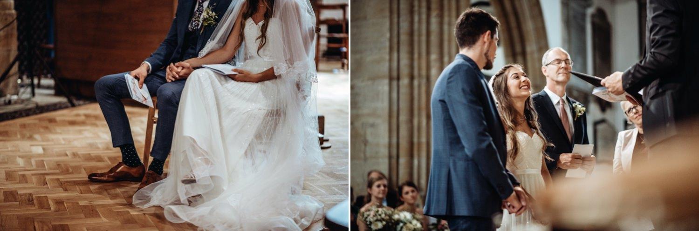 Urban Wedding Boho