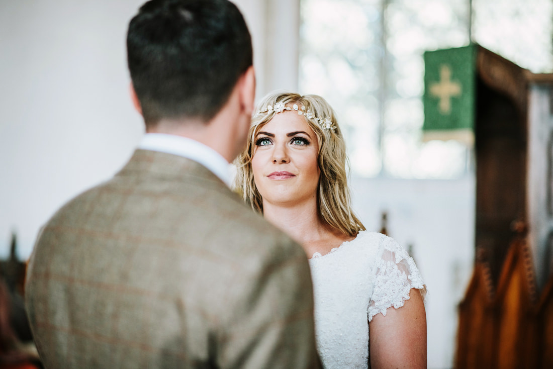 Kate & Thomas - Norfolk Wedding Photographer, UK 37