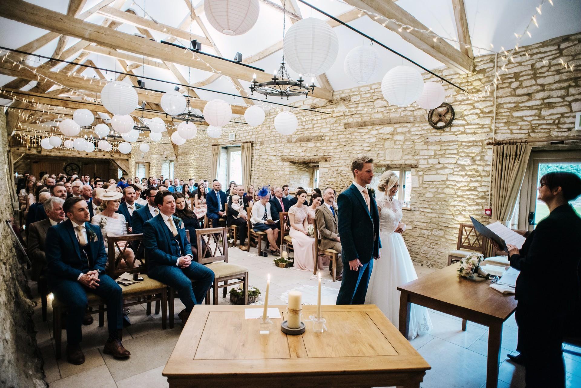 Caswell House Wedding Photographer - Jessica & Chris 11
