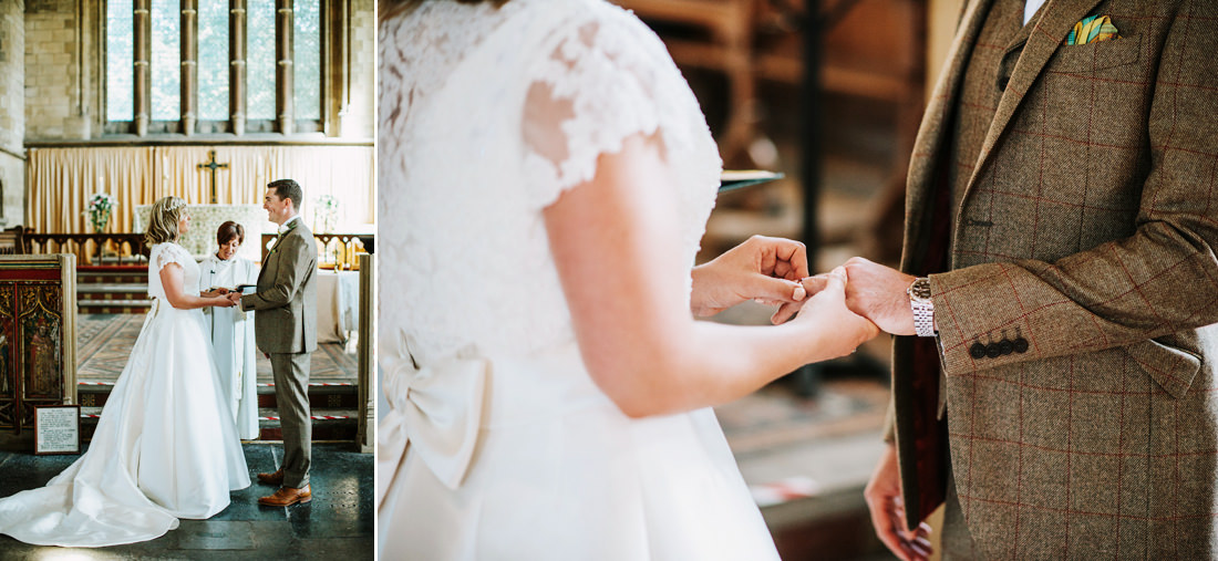 Kate & Thomas - Norfolk Wedding Photographer, UK 38