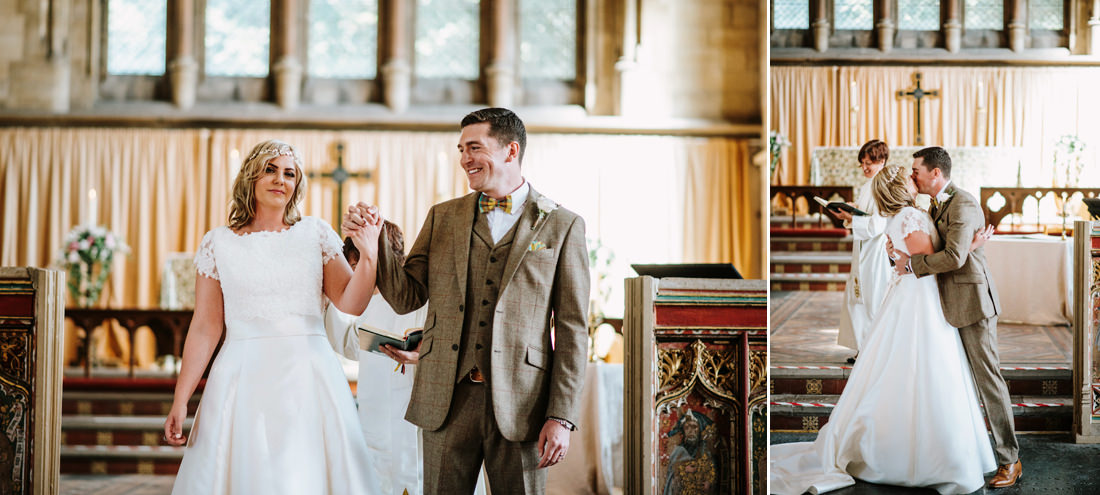 Kate & Thomas - Norfolk Wedding Photographer, UK 39