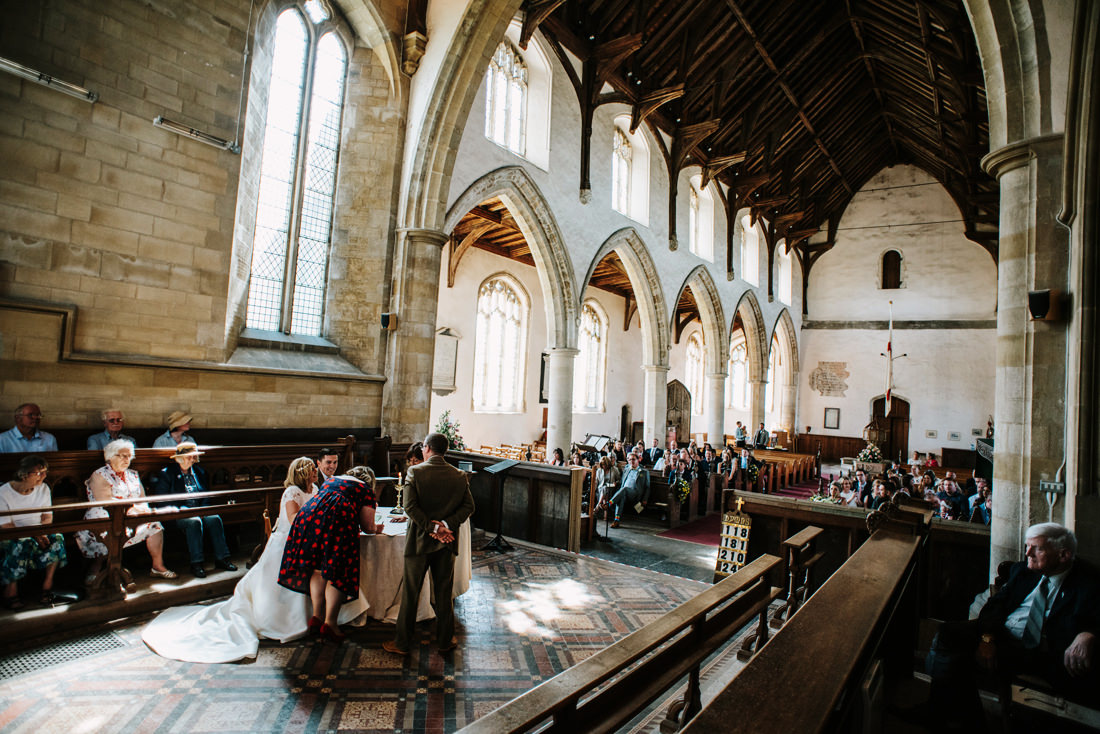 Kate & Thomas - Norfolk Wedding Photographer, UK 44