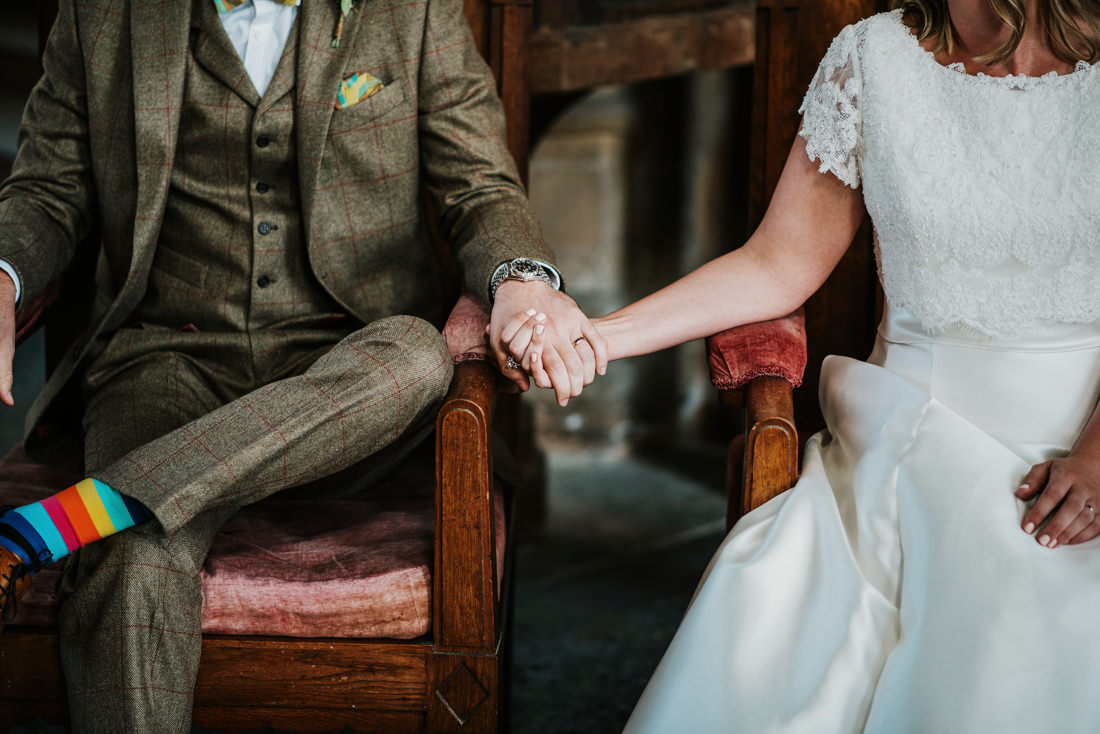 Kate & Thomas - Norfolk Wedding Photographer, UK 45