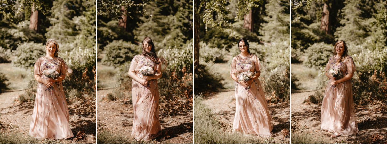 Wild Garden at The Hyde Estate | Sophie & Christoper 51