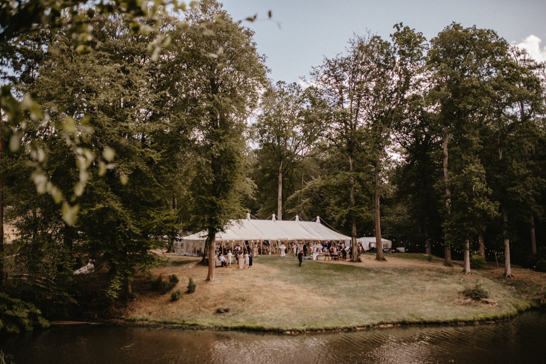 Wild Garden at The Hyde Estate | Sophie & Christoper 52