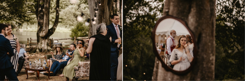 Wild Garden at The Hyde Estate | Sophie & Christoper 53