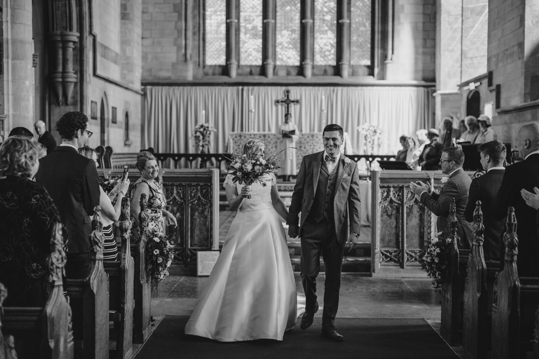 Kate & Thomas - Norfolk Wedding Photographer, UK 48