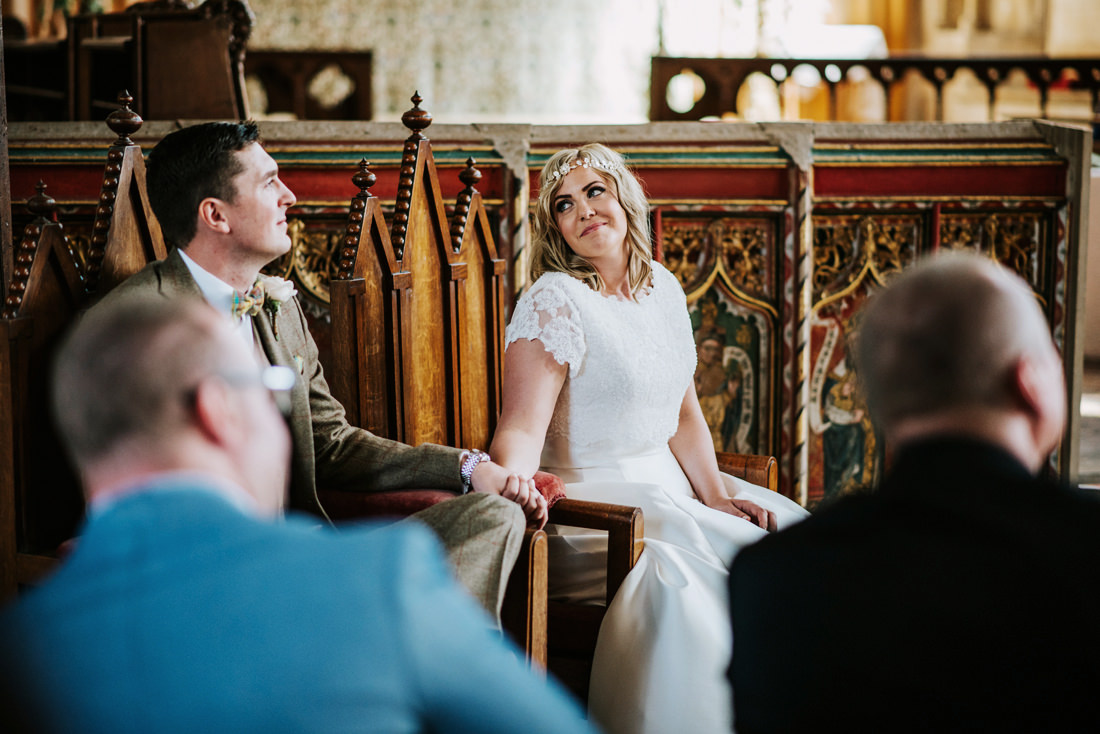 Kate & Thomas - Norfolk Wedding Photographer, UK 49