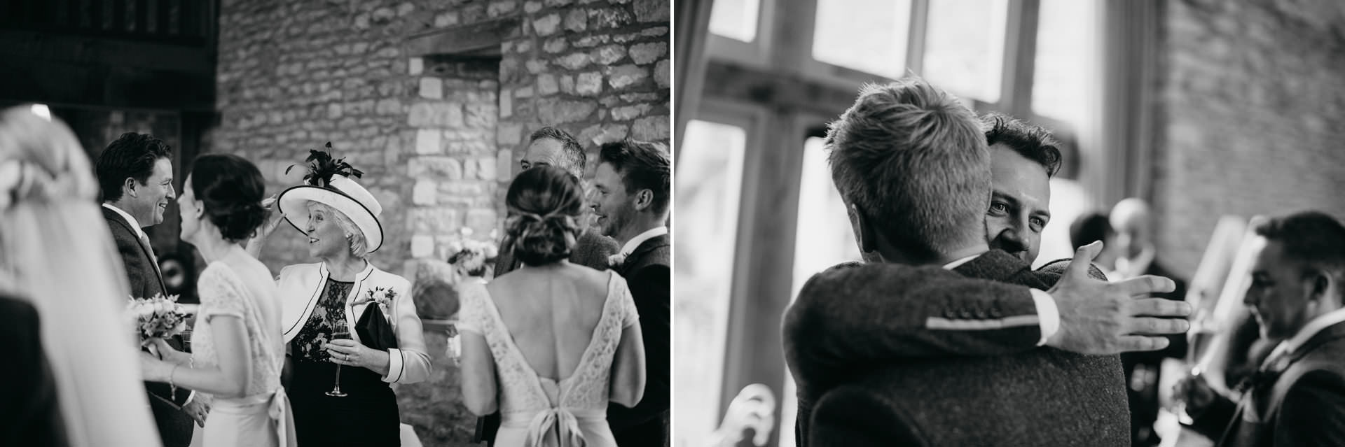 Caswell House Wedding Photographer - Jessica & Chris 23