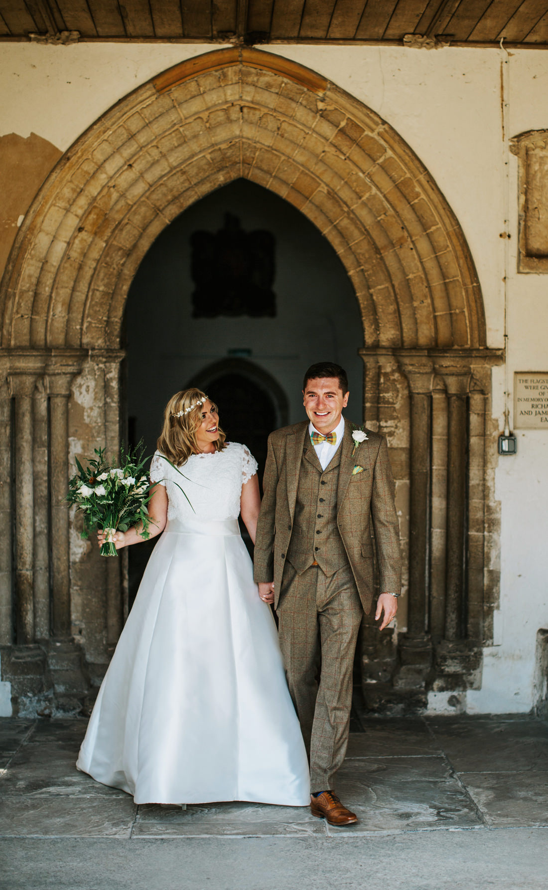 Kate & Thomas - Norfolk Wedding Photographer, UK 51