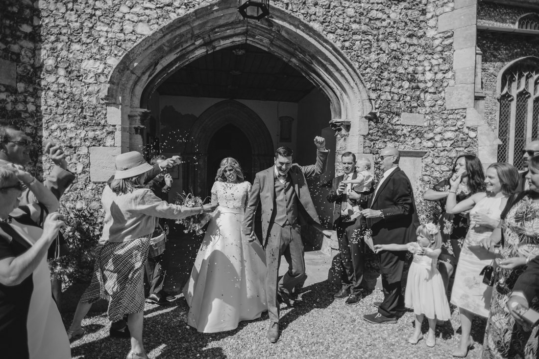 Kate & Thomas - Norfolk Wedding Photographer, UK 53