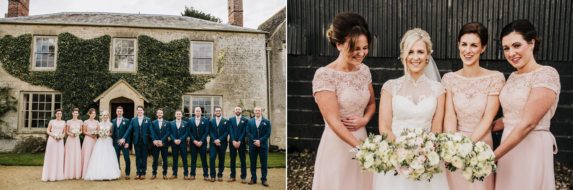 Caswell House Wedding Photographer - Jessica & Chris 28