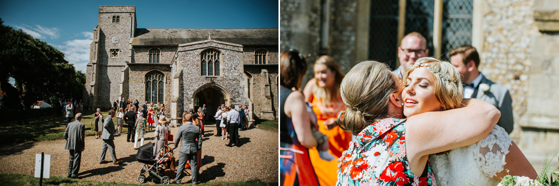 Kate & Thomas - Norfolk Wedding Photographer, UK 55