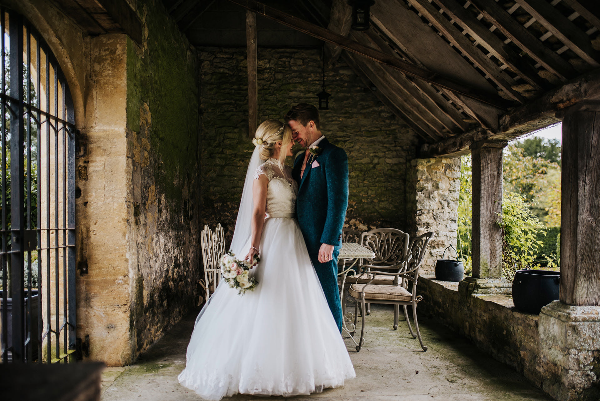 Caswell House Wedding Photographer