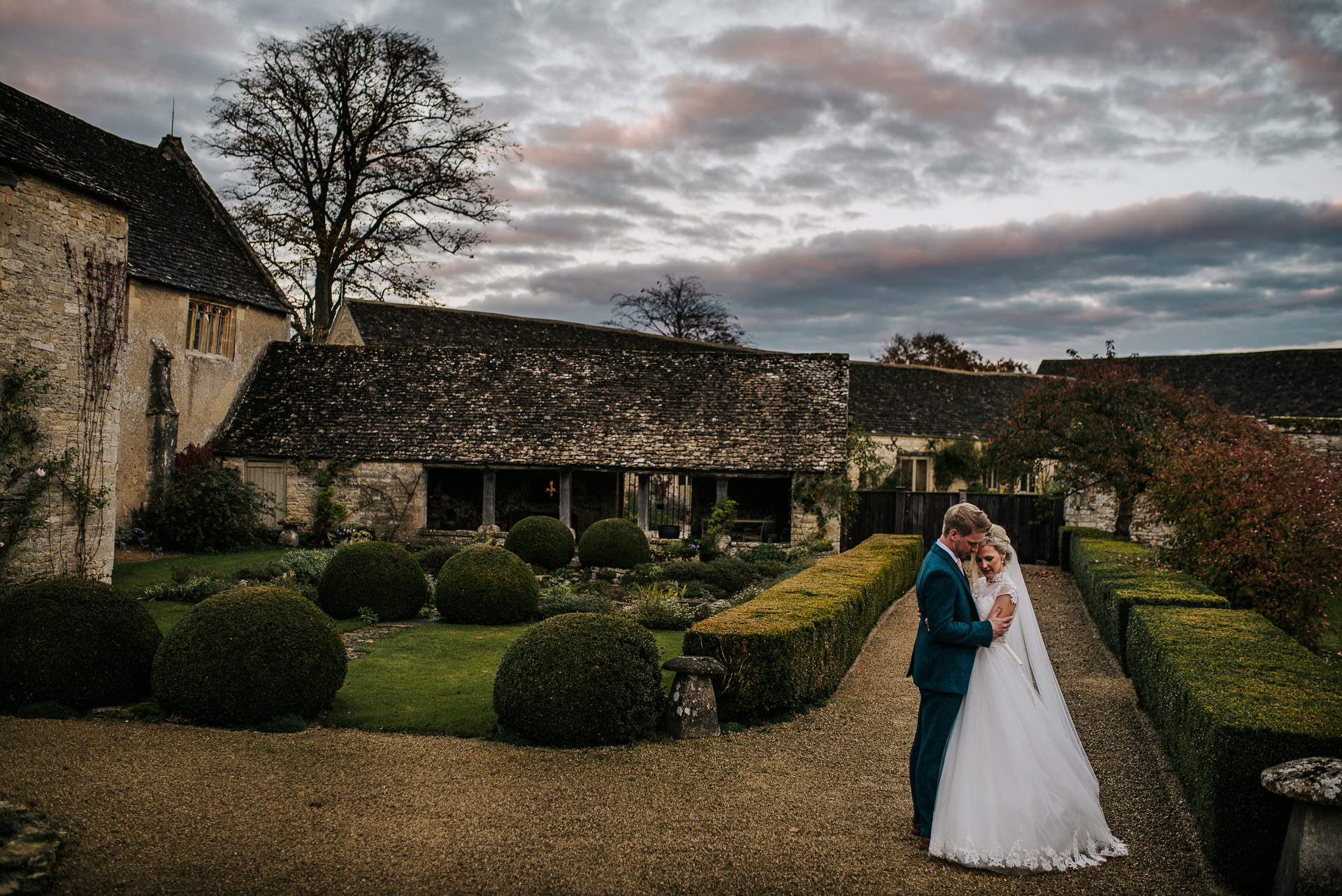 Caswell House Wedding Photographer - Jessica & Chris 14