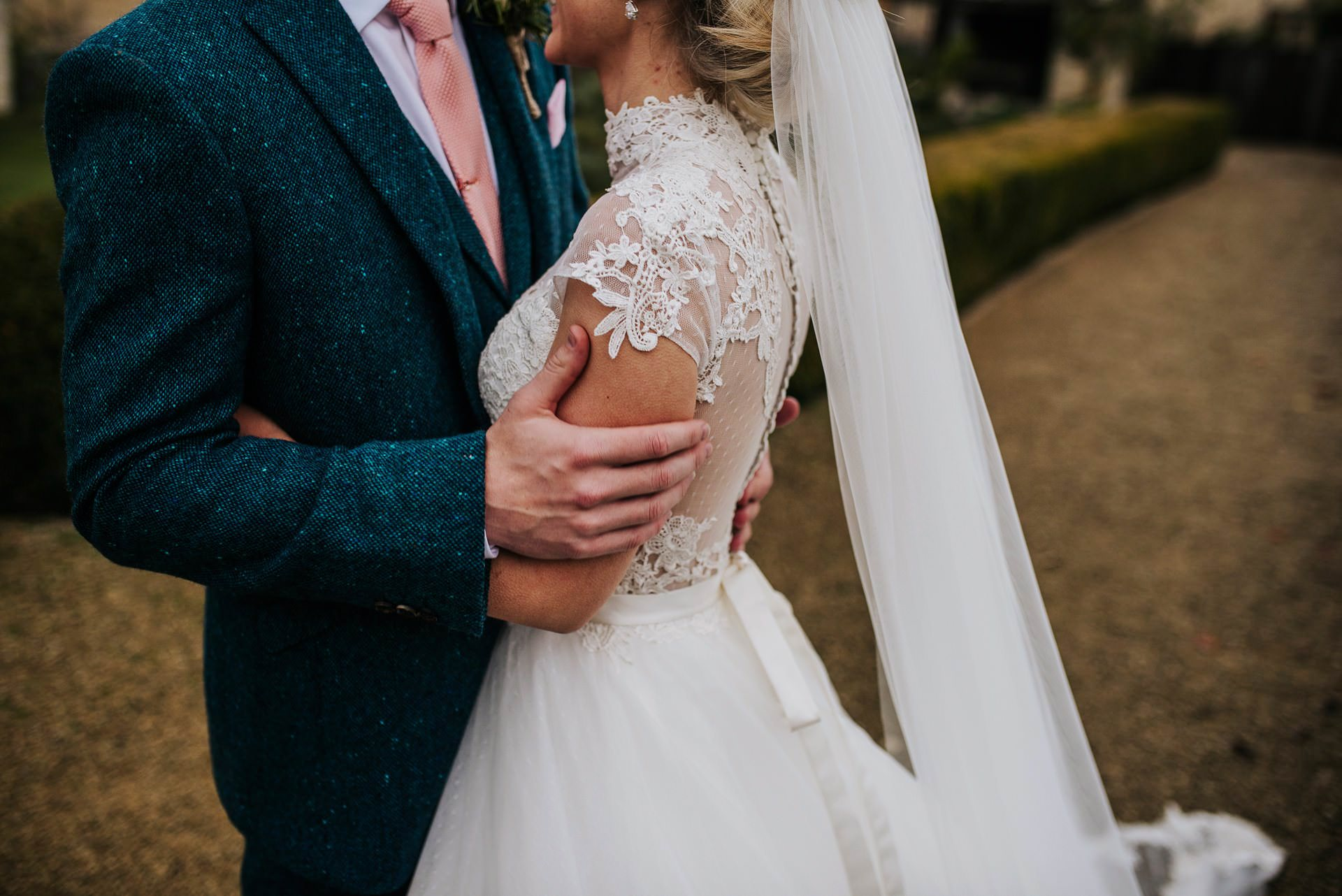Caswell House Wedding Photographer - Jessica & Chris 15