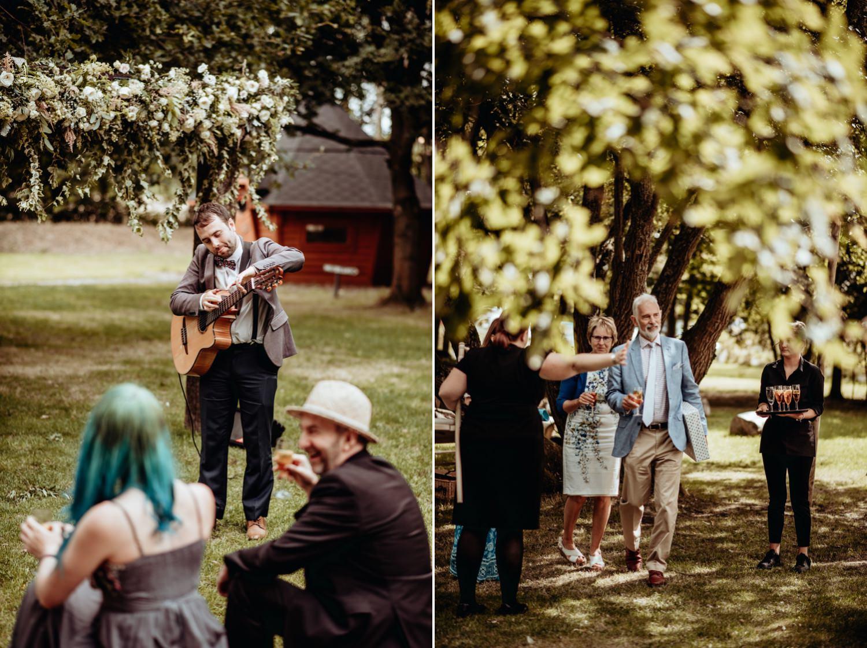 Boho Wedding Photography | Ellie & Peter 1