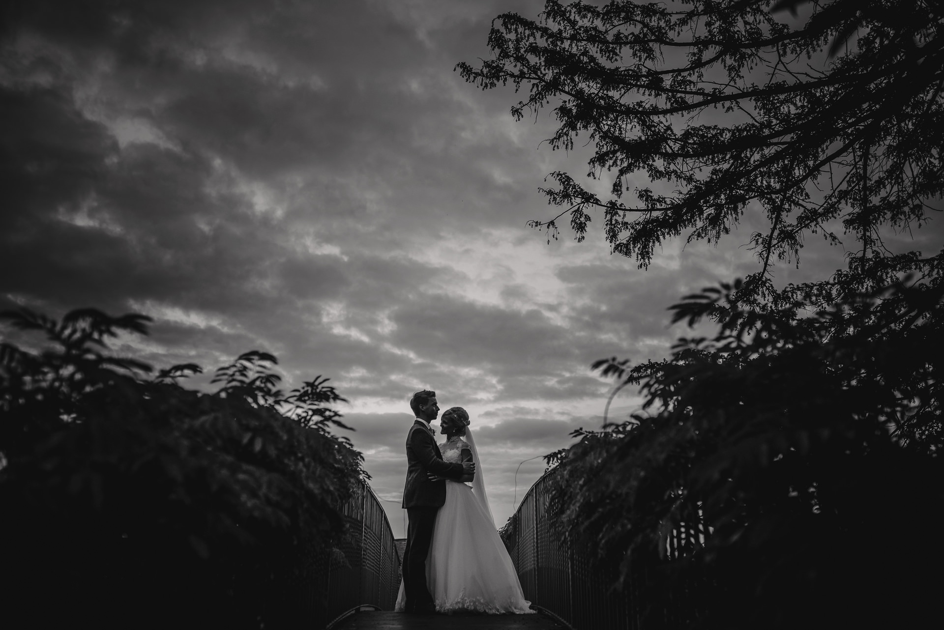 Caswell House Wedding Photographer - Jessica & Chris 18