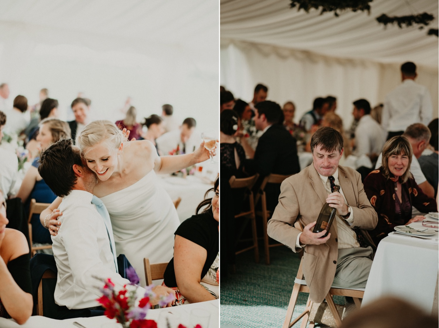 Lewes Castle Wedding Photography | Claire & David 2