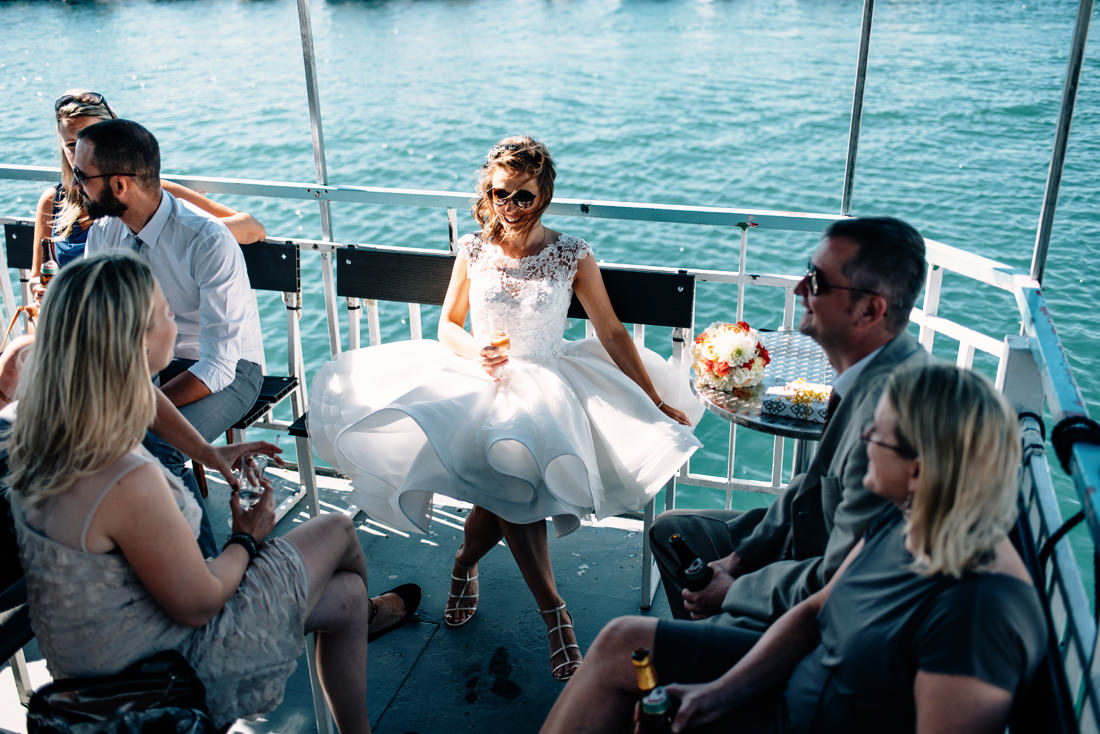Evian les Bain Wedding Photography