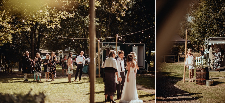 Boho Wedding Photography | Ellie & Peter 5