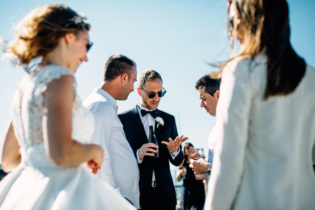 Magdalena & Sacha - Evian les Bains - France Wedding Photographer 50