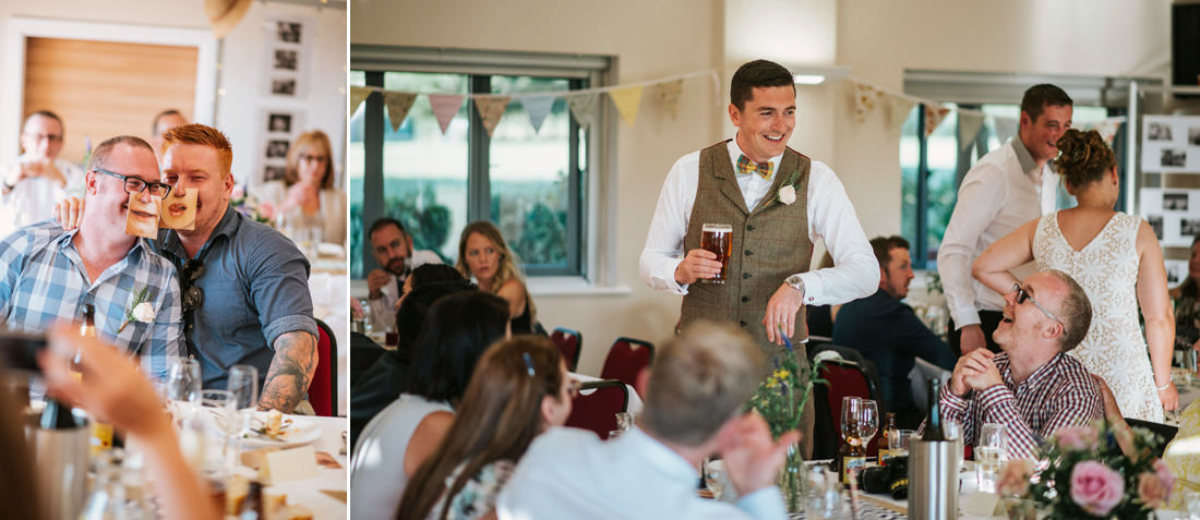 Kate & Thomas - Norfolk Wedding Photographer, UK 72
