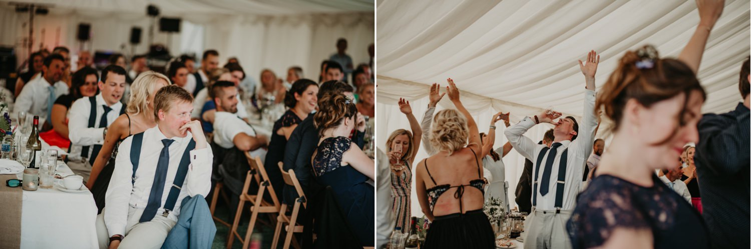 Lewes Castle Wedding Photography | Claire & David 14
