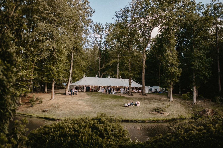 Wild Garden at The Hyde Estate | Sophie & Christoper 87