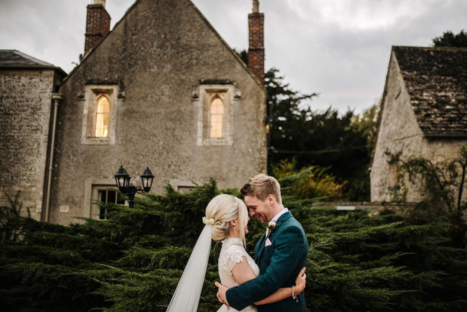 Caswell House Wedding Photographer - Jessica & Chris 30