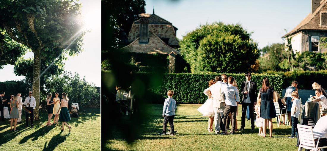 Magdalena & Sacha - Evian les Bains - France Wedding Photographer 58