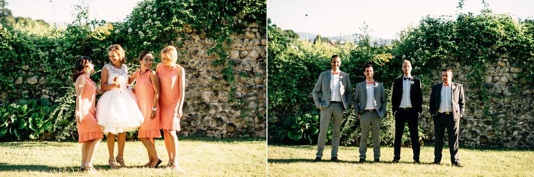 Magdalena & Sacha - Evian les Bains - France Wedding Photographer 59