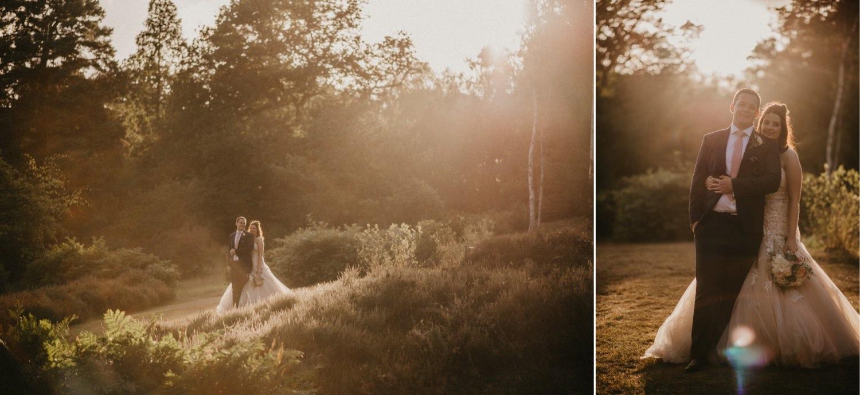 Wild Garden at The Hyde Estate | Sophie & Christoper 94