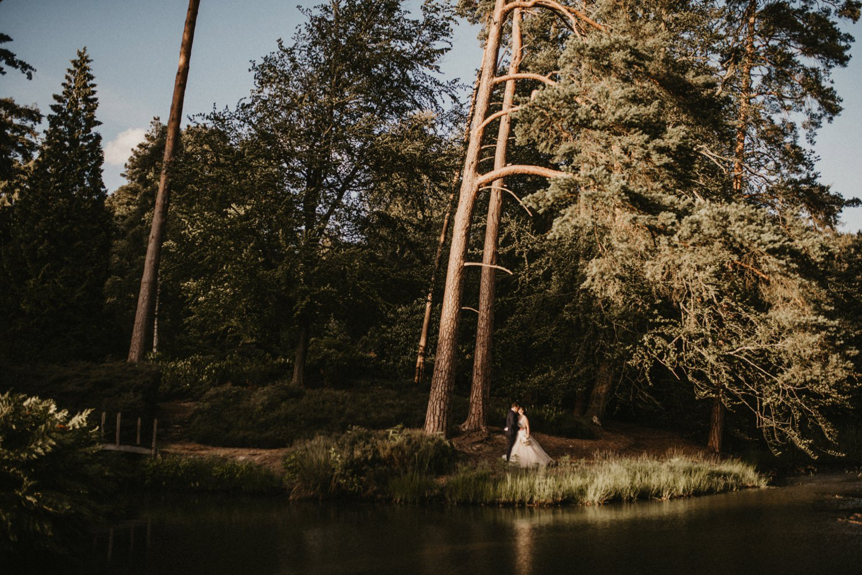 Wild Garden at The Hyde Estate | Sophie & Christoper 97